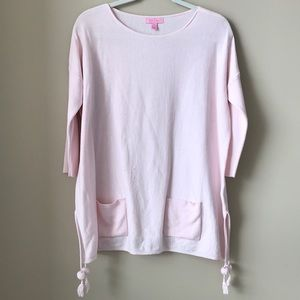 Lilly Pulitzer Elba Sweater - XS